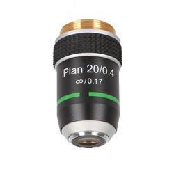 Obiektyw planachromatyczny 20x (DO Evolution 300)