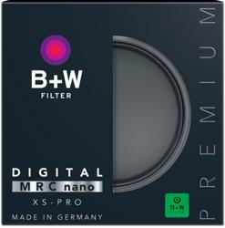 B+W UV MRC XS-PRO nano 82mm