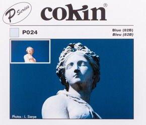 COKIN P024 niebieski korekcyjny 82B