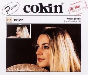 COKIN P027 ocieplający korekcyjny 81B