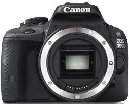 Canon EOS 100D Body - cashback 215 zł