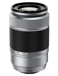 Fujinon XC 50-230mm f/4.5-6.7 OiS + Hoya UV Pro1 Digital 58mm