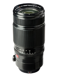 Fujinon XF 50-140 mm F 2.8 R LM OIS + telekonwerter XF1.4 TC- cashback 645 zł