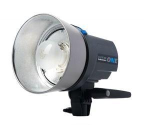 Lampa studyjna Elinchrom D-Lite RX One