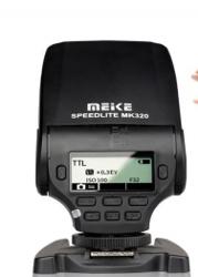 MeiKe/Alpha Digital MK-320 Sony