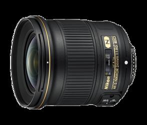 Nikon Nikkor AF-S 24mm f/1.8G ED -Nowość