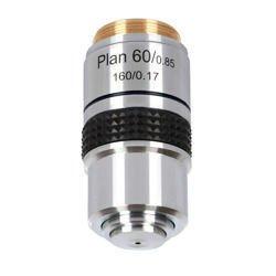 Obiektyw planachromatyczny 60x (DO Genetic Pro / Evolution 100)
