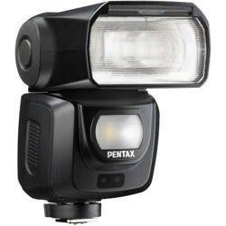 Pentax AF 540 FGZ II Auto Flash