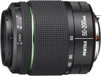 Pentax SMC DA 50-200mm f/4-5,6 ED WR (OEM)
