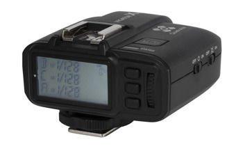 Quantuum Quadralite Navigator X do Canon