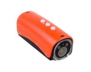 RedLeaf RD32 II Full HD - czerwona