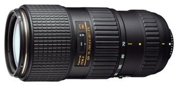 Tokina 70-200mm AT-X PRO FX VCM-S  f4 do Nikon + HOYA  UV PRO1 Digital gratis !!