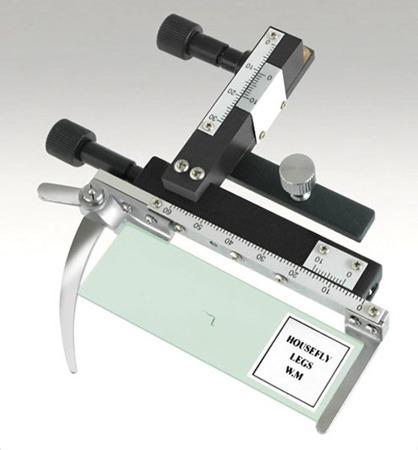 """Bresser LCD z wyświetlaczem 3,5"""" 50x-500x   (x2000)"""