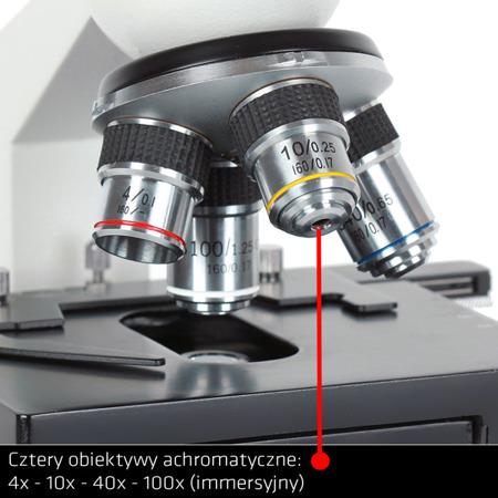 Delta Optical BioStage II