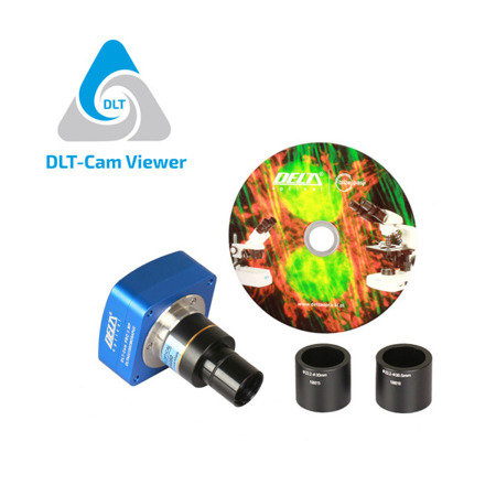 Delta Optical DLT-Cam PRO 3MP USB 3.0