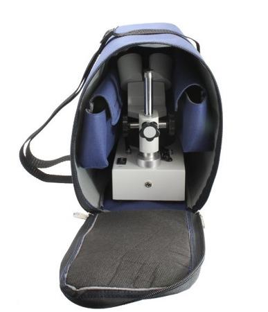 Delta Optical Pokrowiec do transportu mikroskopów (mały)