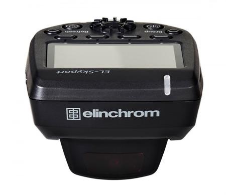 Elinchrom EL-Skyport Plus HS Nikon