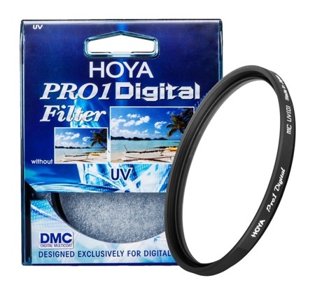 Hoya UV PRO1 Digital 55mm