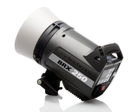 Lampa studyjna Elinchrom BRX 250