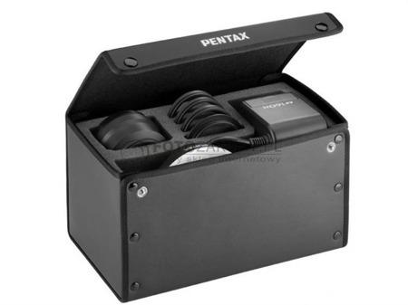 Pentax AF 160 FC - lampa pierścieniowa
