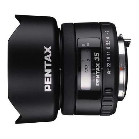 Pentax FA 35 mm f/2 AL