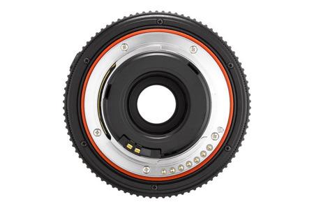 Pentax HD DA 55-300mm F4.5-6.3 ED PLM WR RE
