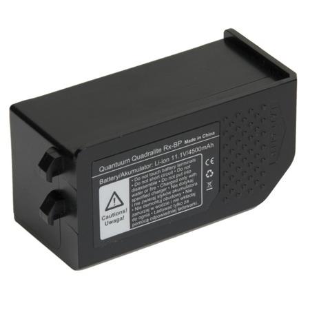 Quantuum Quadralite RX-BP akumulator do RX400