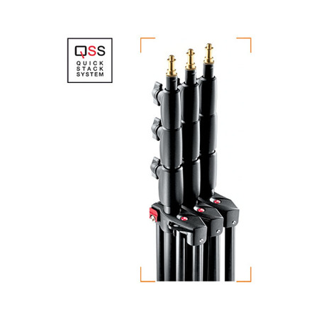 Statyw Manfrotto 1052BAC Compact