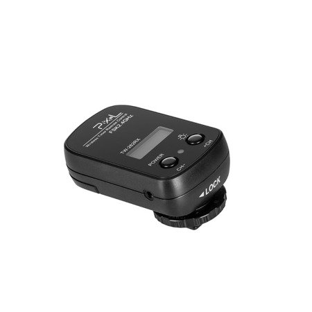Wyzwalacz radiowy z interwałometrem Pixel TW-282 (Nikon MC-DC1)