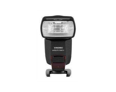 YongNuo Lampa YN-560IV z LCD do Canon Nikon Pentax Olympus