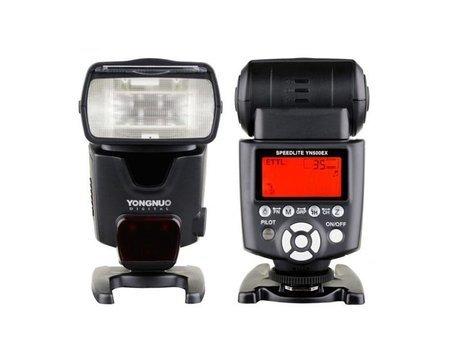 YongNuo YN-500EX do Canon